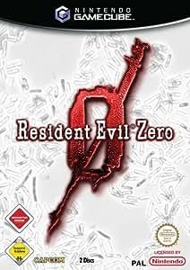 Resident Evil Zero [UK Import]