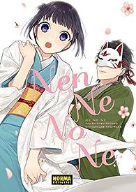 Nen Ne No Ne par  Daisuke Hagiwara Shizuku Totono