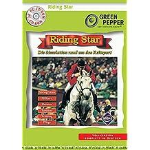 Riding Star [Green Pepper]