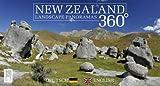 New Zealand: Landscape Panoramas 360