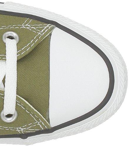 CONVERSE Schuhe - ALL STAR HI - 136813 - olive drab Gruen