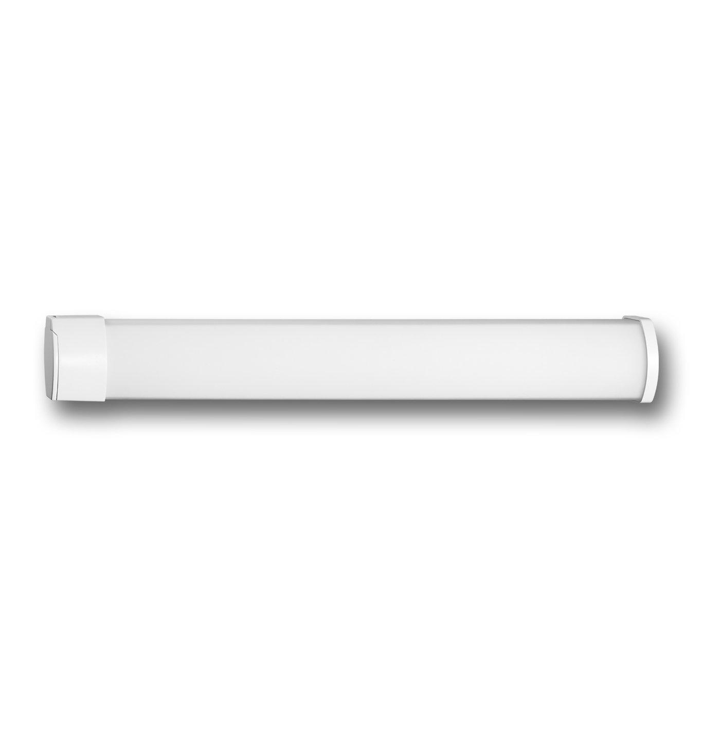 steinel sensor-innenleuchte brs 82 l, wc und badezimmerleuchte mit ... - Badezimmerleuchten Mit Steckdose