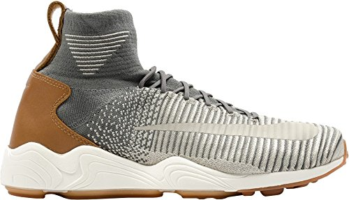 sale retailer da7a3 ba388 Nike Men s Zoom Mercurial XI FK Dark Grey Pale Grey Casual Shoe 11.5 Men US