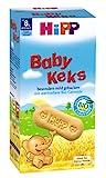 Hipp Baby Keks Bio - ab dem 8. Monat