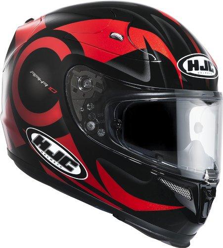 HJC - Casque moto - HJC RPHA 10 Plus Furia MC1 - XL