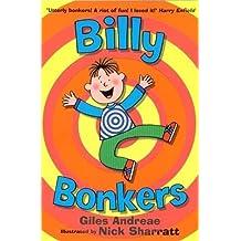Billy Bonkers