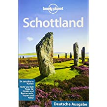 Schottland (Lonely Planet Country Guides)
