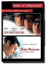Eine Frage der Ehre/Jerry Maguire - Best of Hollywood (2 DVDs) hier kaufen