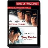 Eine Frage der Ehre/Jerry Maguire - Best of Hollywood