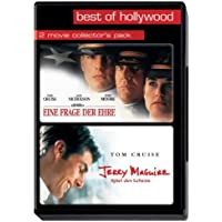 Eine Frage der Ehre/Jerry Maguire - Best of Hollywood