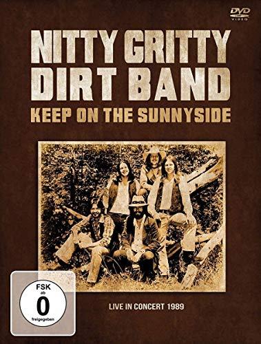 Nitty Gritty Dirt Band - Keep On The Sunnyside