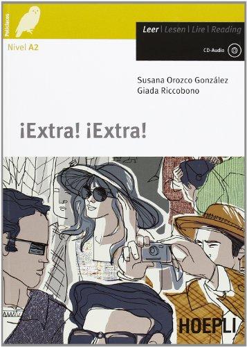 extra-extra-con-espansione-online-con-cd-audio