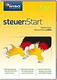 WISO steuer:Start 2015 (f�r Steuerjahr 2014 / Frustfreie Verpackung) Bild