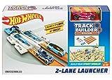 Hot Wheels Double Launch Set (Multicolore)