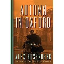 Autumn in Oxford: A Novel