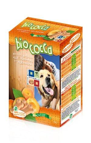 Aniwell-Biscotti-per-Cani-Biologici-alla-Confettura-di-Albicocca-1-Astuccio-da-400g
