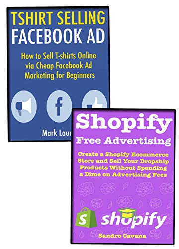 Book of Ecommerce: How to Sell Online via Shopify Dropshipping and