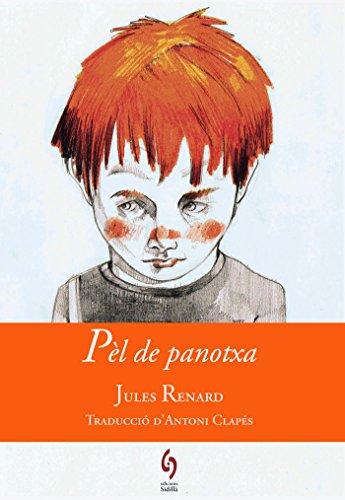 Pèl De Panotxa (L'Illa Roja) por Jules Renard