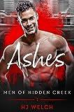 Produkt-Bild: Ashes (Men of Hidden Creek Book 1) (English Edition)