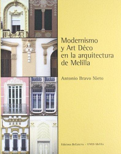 Modernismo y Art Déco en la arquitectura de Melilla