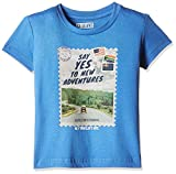 Gini & Jony Boys' T-Shirt (111020662253 ...