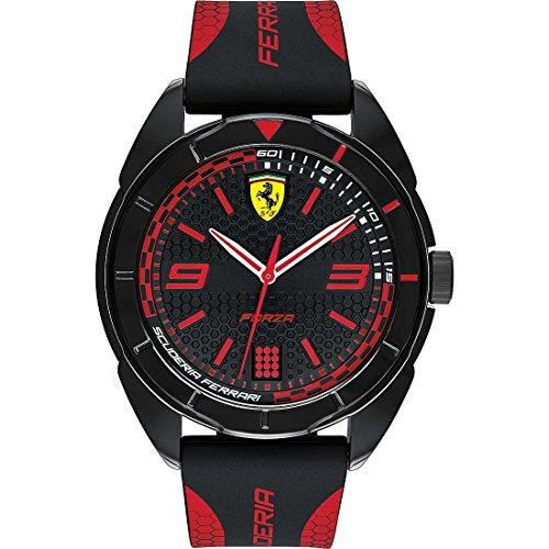 Reloj Scuderia Ferrari para Unisex 830515
