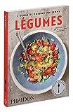 L'école de cuisine italienne - Légumes
