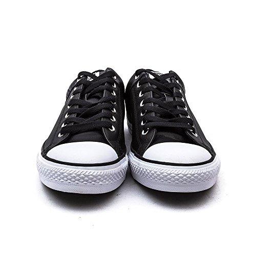 CONVERSE Ct High Street Cuir Ox Chaussure Homme Black