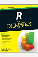 R For Dummies Kindle Edition