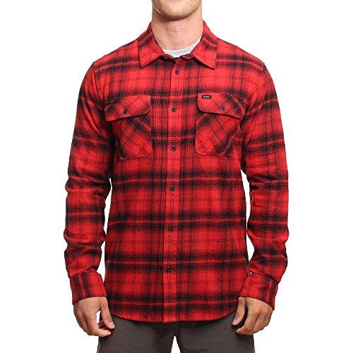 herren-hemd-lang-rvca-standoff-shirt-ls