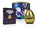 Ready Player One Ultimate Collector's Edition inkl. leuchtendem Easter Egg aus Glas, Steelbook