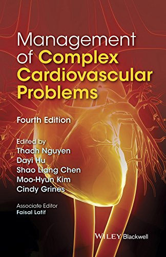 Management of Complex Cardiovascular Problems (English Edition)