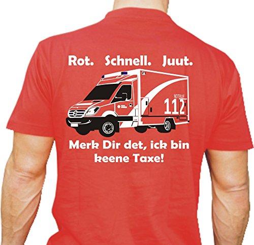 T-Shirt RTW: