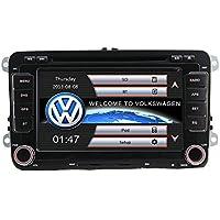 Navegador Volkswagen Golf V, VI / Passat B6, B7, CC - Táctil 2