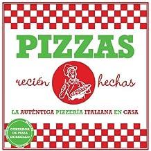 Pizzas Recien Hechas (Pizza Box)