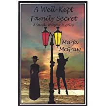 A Well-Kept Family Secret (The Sandi Webster Mysteries Book 1)