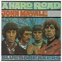 A Hard Road [VINYL]