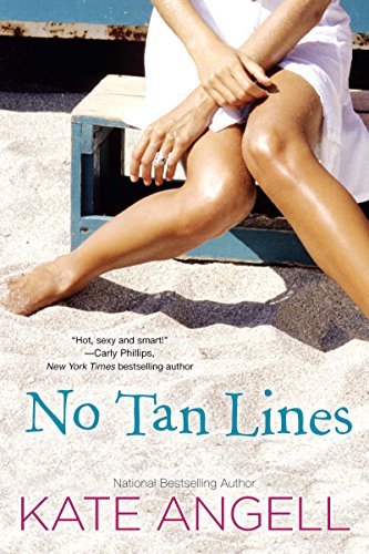 No Tan Lines (Barefoot William series Book 1) (English Edition)