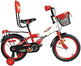 X-Bicycle Cico 16 Boy Bicycle