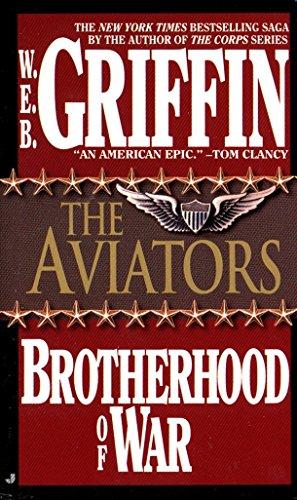 The Aviators (Brotherhood of War, Band 8)