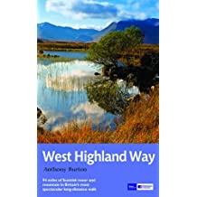 The West Highland Way: National Trail Guide