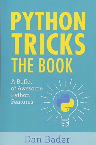 Download pdf python tricks a buffet of awesome python features download the free trial version below to get started double click the downloaded file to install the software city and county of denver colorado charleston fandeluxe Images
