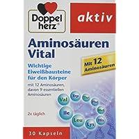 Doppelherz Aminosäuren Vital Kapseln 30 stk preisvergleich bei billige-tabletten.eu