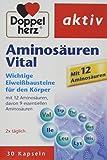 Doppelherz Aminosäuren Vital Kapseln 30 stk