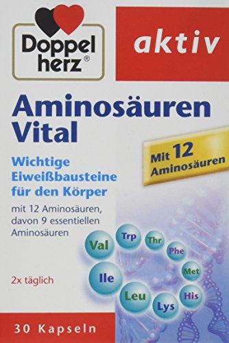 Doppelherz Aminosäuren Vi 30 stk