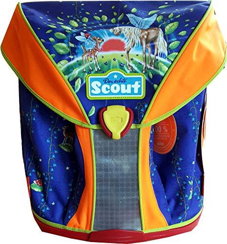 PP PremiumPrintware Bundle: Scout Nano Sunrise 4tlg Set + 1x Scolaflex-Tafel 20061 mit Stift