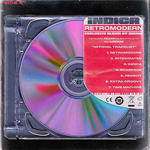 RETROMODERN [Explicit]