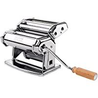 BUTLERS IMPERIA Pastamaschine - Nudel-Maschine Pasta Maker Kochen