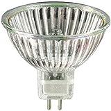 Philips Halogenlampe Brilliant 12 V 60° GU5,3 4000h 50W EEK: B