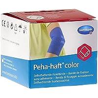 Peha haft Color latexfrei 4 cm x 4 m blau,1St preisvergleich bei billige-tabletten.eu